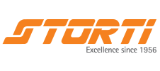 Logo Storti