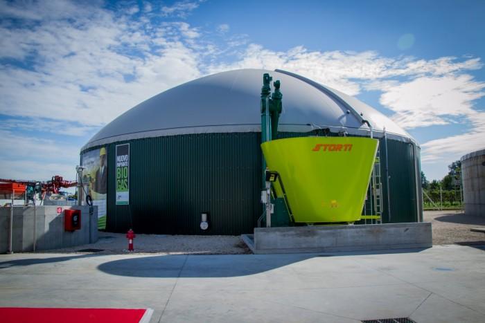 Ies Biogas Dtorti Dunker