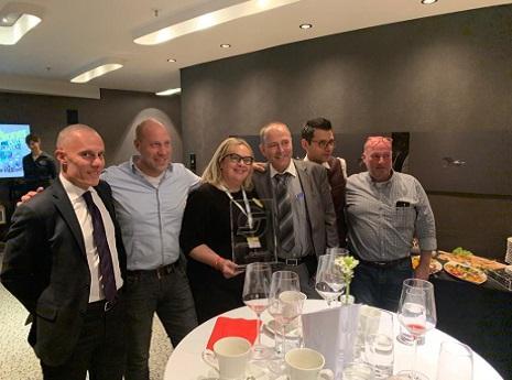 AGRITECHNICA 2019 IMPORTERS AWARDING DINNER