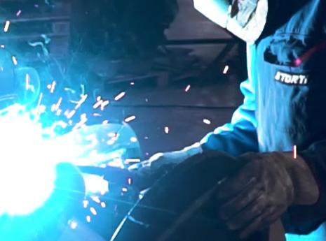 Storti Spa: Il nostro Uff. Tecnico e la Produzione, dove nascono i nostri i carri miscelatori