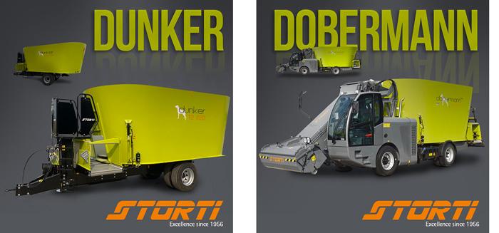 Dunker - Dobermann